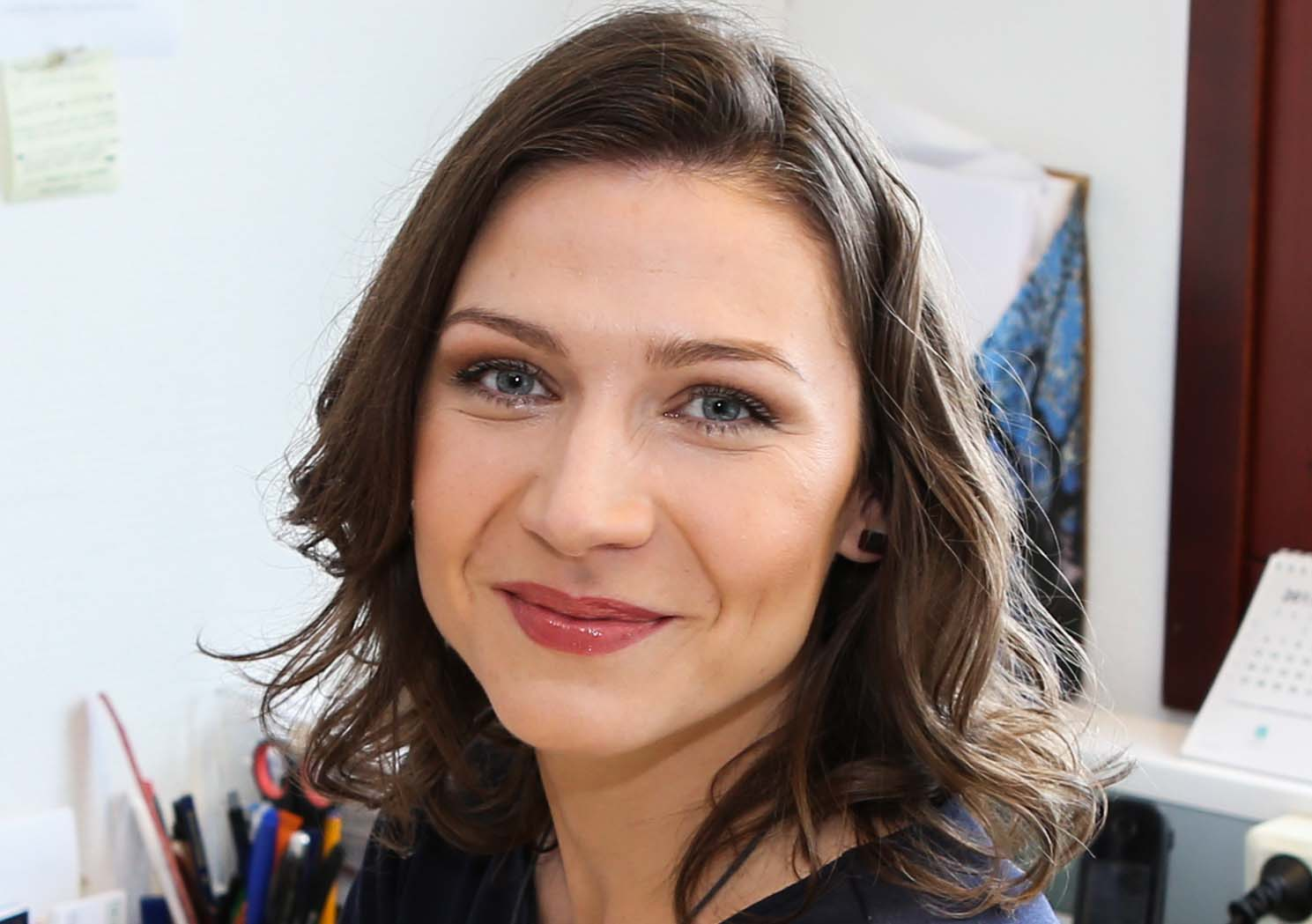 Indrė Dabašauskienė