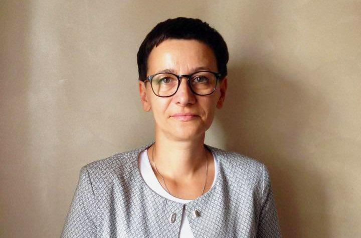 Irina Urban