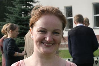 Eglė Garškienė