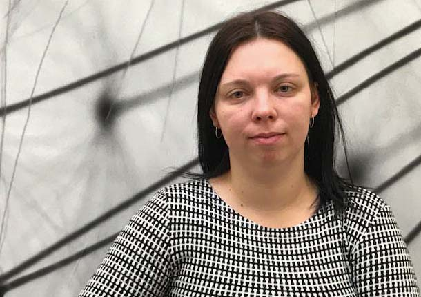 Laura Maračinskienė