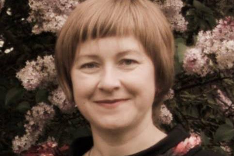 Regina Kasperovič