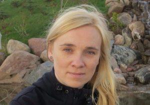 Giedrė Andrijauskienė