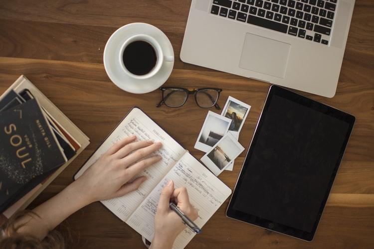 Psichologinės rekomendacijos darbui namuose