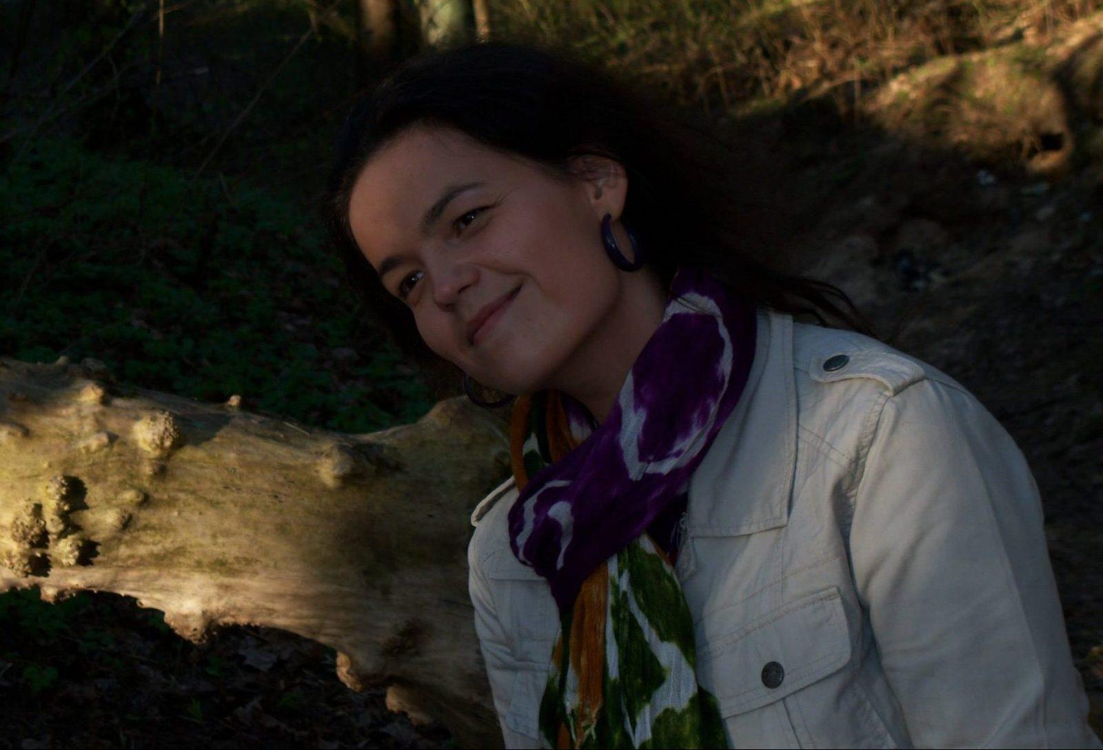 Diana Sliusaraitė
