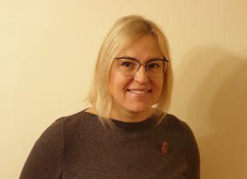 Kristina Žiauberienė
