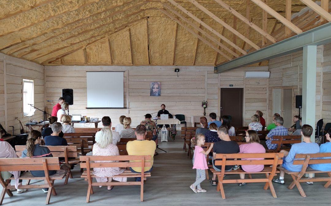 Tėvystės įgūdžių ugdymo seminaras